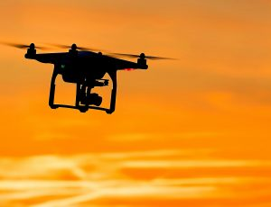 hub88 September Virtual TechTalk - Research, Innovation and Regulation in the Drone Sector @ Virtual Hub88 at Nokia | Naperville | Illinois | United States