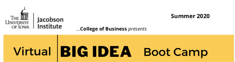 innovation boot camp